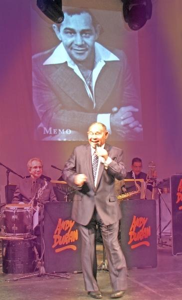 """El """"maracuchito"""" de Catia, Memo Morales, bailando """"Mambo Moruna"""""""